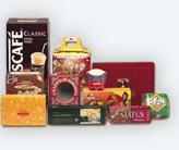 Αγορά Πληρεστερη γκαμα συσκευασιων τροφιμων καταλληλα για απευθειας επαφη με φαγωσιμα