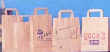 Αγορά Χαρτινες σακουλες