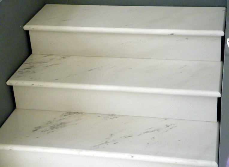 Αγορά Σκάλες μαρμάρου
