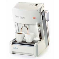 Αγορά Μηχανή ECL για espresso ή cappuccino,
