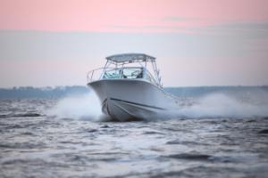 Αγορά Σκάφη Carolina Classic 25 - Outboard