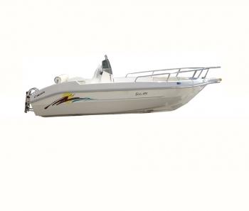 Σκαφη Πολυεστερικα ELITE 490
