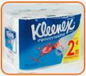 Αγορά Χαρτιά Κουζίνας Kleenex Σφουγγissimo