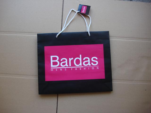 Αγορά Χάρτινες τσάντες εμπορίου
