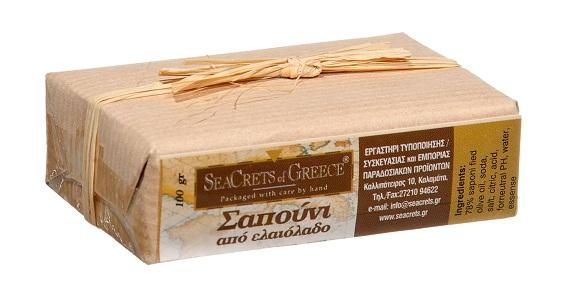 Αγορά Παραδοσιακό Σαπούνι από ελαιόλαδο