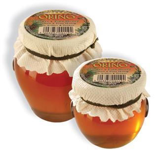 Αγορά Μέλι από ελληνικό παραγωγό