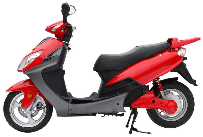 Αγορά Ηλεκτρικά Scoote Model: ECO 1