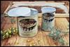 Αγορά Αγνό Κρητικό μέλι σε μεταλλικες συσκευασιες