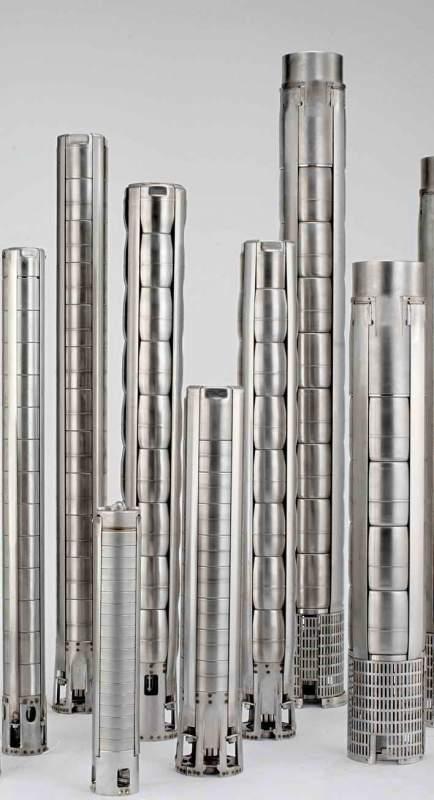 Αγορά Stainless Steel Submerible Pump VSP-617