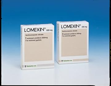 Αγορά Γυναικολογικά > LOMEXIN