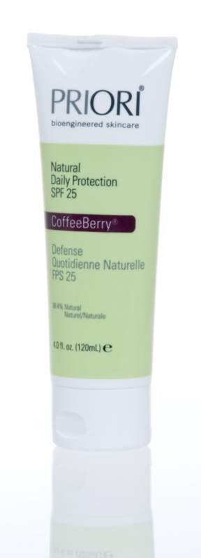Αγορά CoffeeBerry Natural Daily Prot. SPF 25