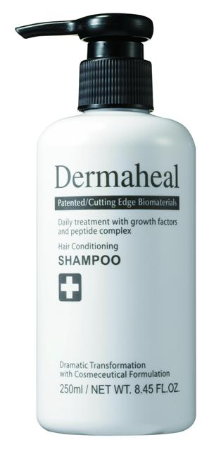 Αγορά Dermaheal's Hair Conditioning Shampoo