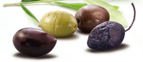 Αγορά Ελληνικές βρώσιμες ελιές όλων των ποικιλιών σε πολλές συσκευασίες.