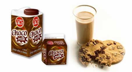 Αγορά Choco Milk 500ml, 330ml