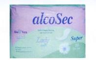 Αγορά Σερβιέτες ελαφριάς ακράτειας alcoSec