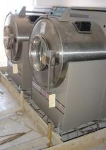 Αγορά Πλυντοστυπτήρια σταθερής έδρασης Αμερικής του εργοστασίου MILNOR