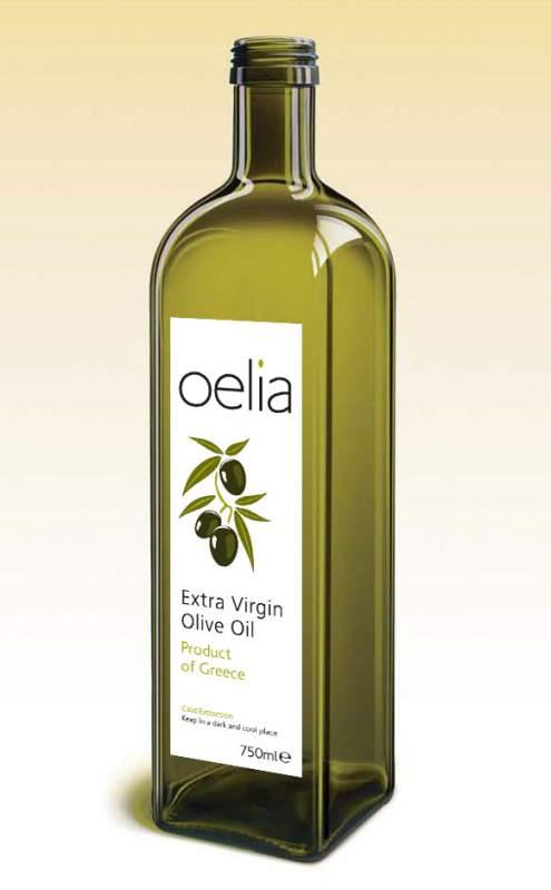 Αγορά Extra virgin olive oil