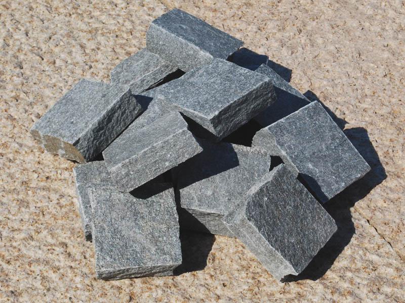 Αγορά Natural stones Cubes Kavalas