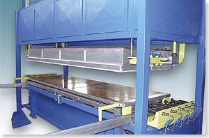 Αγορά Εξειδικευμένη μηχανή για την διακόσμηση φύλλων