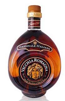 Αγορά Brandy Vecchia Romagna