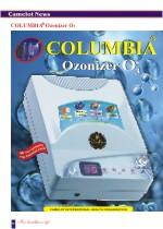 Αγορά Columbia OZONIZER O3