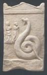 Αγορά Αρμαρινο αναγλυφο του Αριστομενη