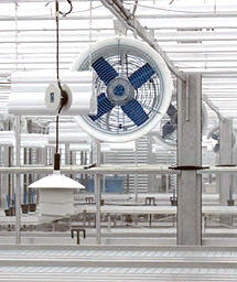 Αγορά Συστήματα και Εξοπλισμοί Θερμοκηπίων