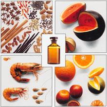 Αγορά Αρώματα για πολλές και εξειδικευμένες χρήσεις.