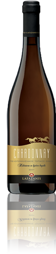 Αγορά Ξηρό λευκό «Chardonnay» με βουτυρώδη γλυκά αρώματα