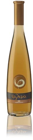 Αγορά Γλυκό λευκό Φυσικώς γλυκός οίνος με αρώματα κανέλας και σύκου.
