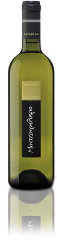 Αγορά Λευκός Πελοποννησιακός Τοπικός οίνος «Μοσχοφίλερο»