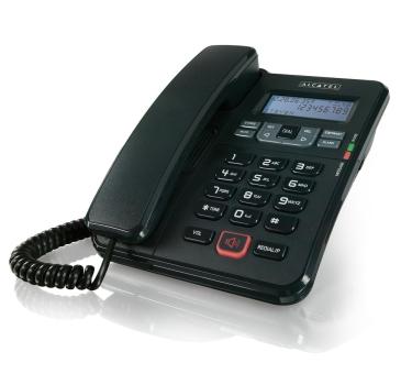 Αγορά Σταθερό τηλέφωνο με cid T-55 ALCATEL