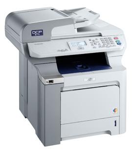 Αγορά Πολυμηχανήματα Έγχρωμης Εκτύπωσης DCP-9045CDN