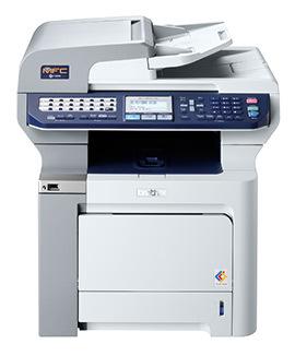 Αγορά Πολυμηχανήματα Έγχρωμης Εκτύπωσης MFC-9840CDW