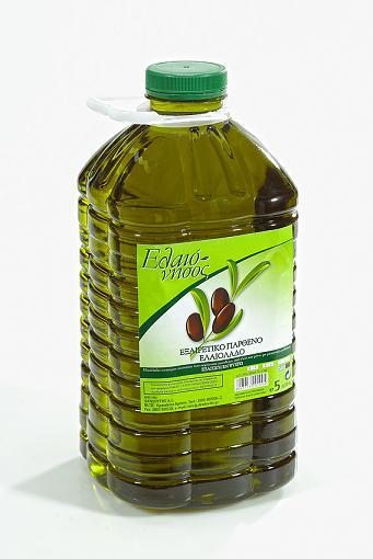 Αγορά Ελαιολαδο 5lt pet δοχειο (2)