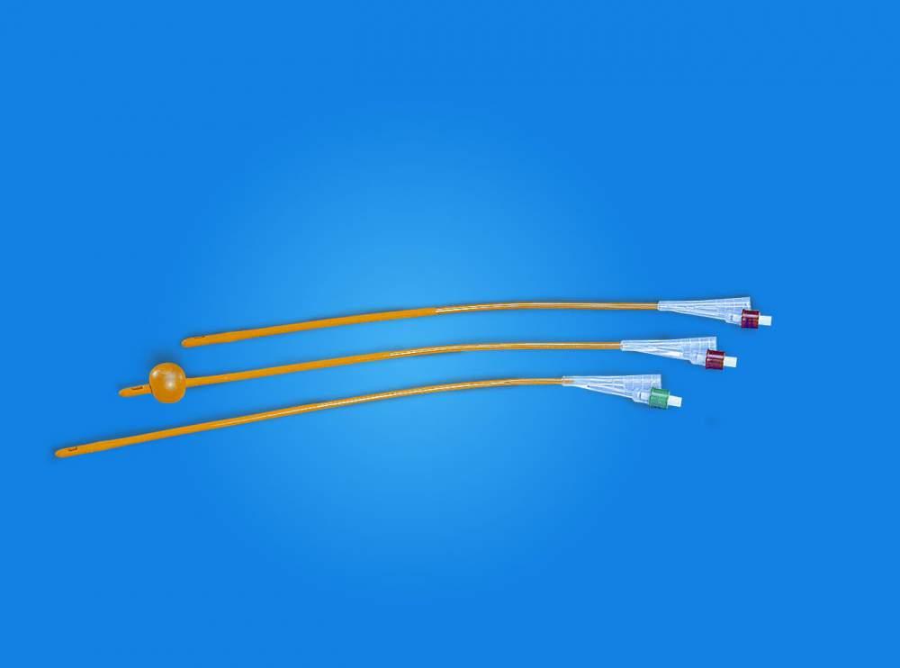 Αγορά Αντιβακτηριδιακός καθετήρας FOLEY 2-WAY RELEASE NF