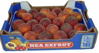 Αγορά Νόστιμα ροδάκινα της περιφέρειας Κεντρικής Μακεδονίας
