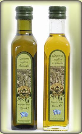 Αγορά Εξαιρετικό Παρθένο Ελαιόλαδο 250 ml