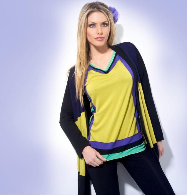 Αγορά Μπλούζες και γυναικεία ρούχα