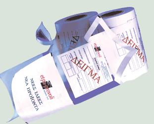 Αγορά Ετικέτες με εκτύπωση έως και 12 χρωμάτων