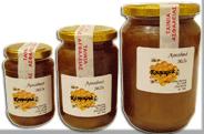 Αγορά Μελι Καστανιά 240 gr, 450 gr, 950 gr