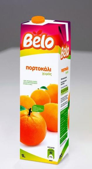 Αγορά Orange natural juice 100%
