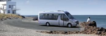Αγορά Μίνι λεωφορείο Sprinter Travel