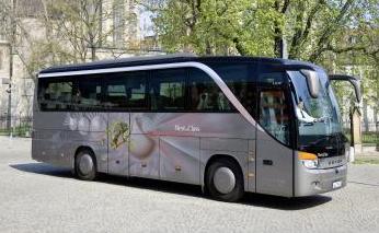 Αγορά Λεωφορεια Setra TopClass 400