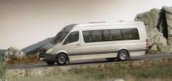 Αγορά Λεωφορεια Sprinter Transfer