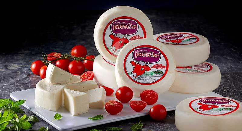 Αγορά Μαλακό τυρί Κατσικάκι Μαστέλο