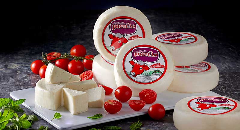 Αγορά Μαλακό τυρί Μαστέλο®