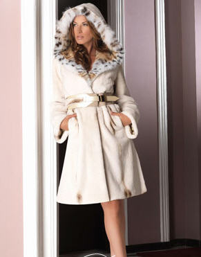 Αγορά Fur Coats and Jackets