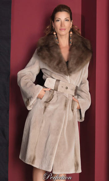 Αγορά Furs for women