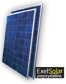 Αγορά Φωτοβολταϊκά Πλαίσια ESP series 60 Poly